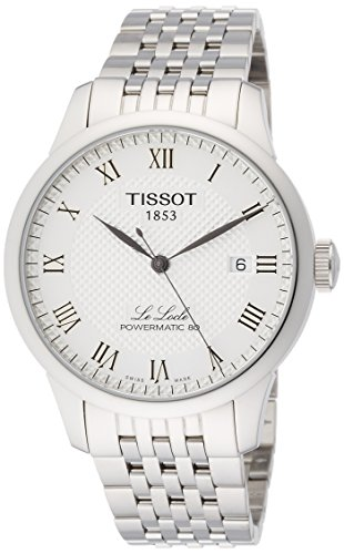 Tissot Le Locle Powermatic T006 407 11 033 00
