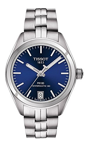Tissot Pr100 Automatic Lady T101 207 11 041 00