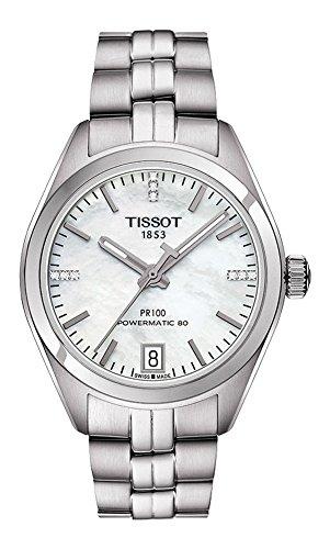 Tissot Pr100 Automatic Lady T101 207 11 116 00