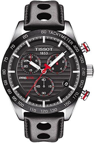 TISSOT PRS 516 Quarz Chronograph T100 417 16 051 00