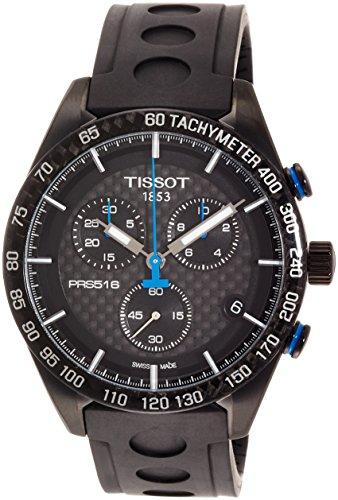 TISSOT PRS 516 Quarz Chronograph T100 417 37 201 00