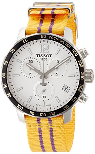Tissot Quickster Los Angeles Lakers Nba T095 417 17 037 05