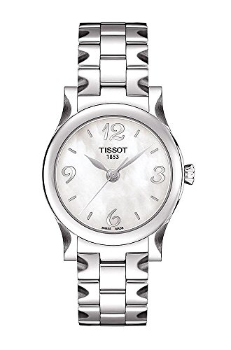 Tissot stylis t T0282101111702 Armbanduhr Armbanduhr
