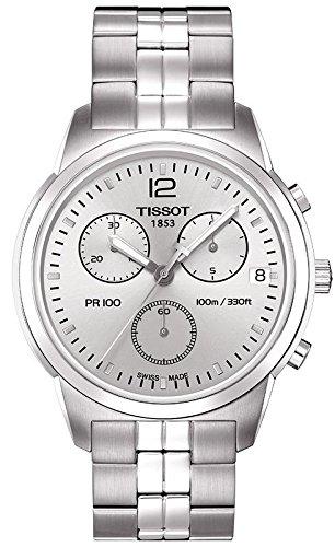 Tissot T Classic PR 100 Chronograph T049 417 11 037 00