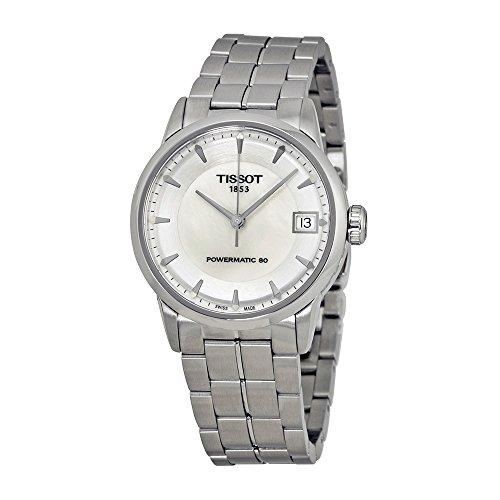 Tissot T Classic Luxury Automatic T086 207 11 111 00