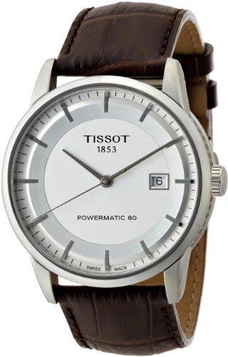 Tissot T Classic Luxury Automatic T086 407 16 031 00