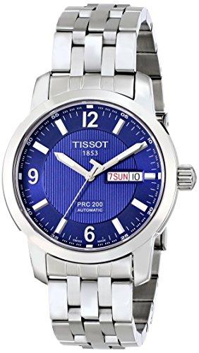 Tissot T Sport PRC 200 Automatic T014 430 11 047 00