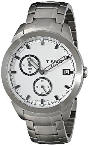 Tissot T Sport Titanium GMT T069 439 44 031 00