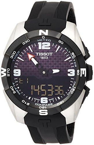 Tissot T Touch Expert Solar Nba Special T091 420 47 207 01