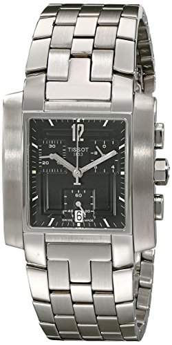 Tissot T Trend collection Mens TXL CHRONOGRAPH Watch T60158752