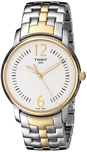 Tissot T Trend Lady Round T052 210 22 037 00
