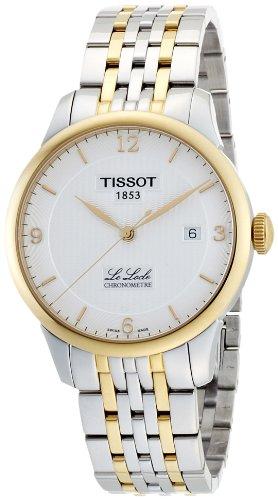 Herren armbanduhr Tissot T0064082203700