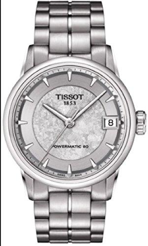 Damen armbanduhr Tissot T0862071103110