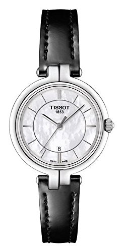 Tissot T0942101611100 T Lady Flamingo Damen Uhr
