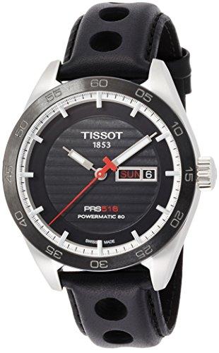 Tissot t1004301605100 PRS 516 Automatische Gent Armbanduhr