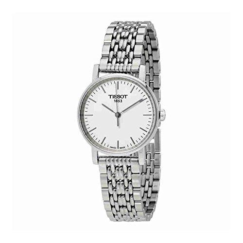 Armbanduhr TISSOT T1092101103100
