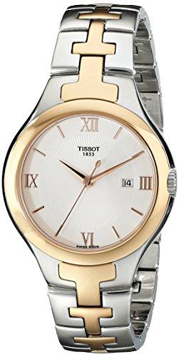 Tissot T 12 T0822102203800 Damenuhr