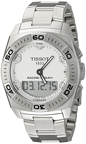 Tissot Touch Collection Racing Touch T002 520 11 031 00