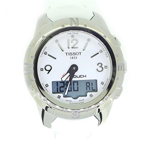 Tissot Touch Collection T Touch II T047 220 46 016 00