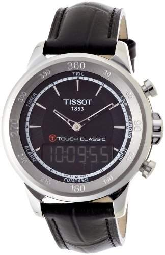 Tissot Touch Collection T-Touch Classic T0834201605100