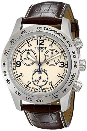 Tissot Herren-Armbanduhr V8 T36131672
