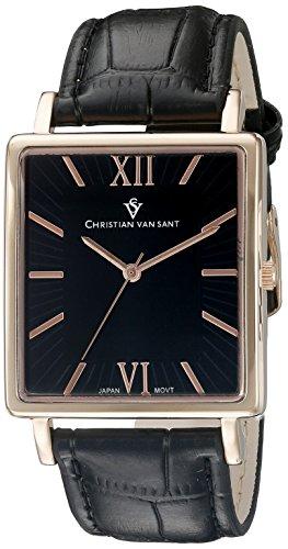 Christian Van Sant Armbanduhr Analog Quarz CV8514