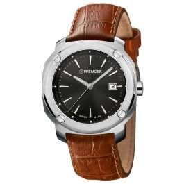 Wenger Edge Index Herren-Armbanduhr 011141111