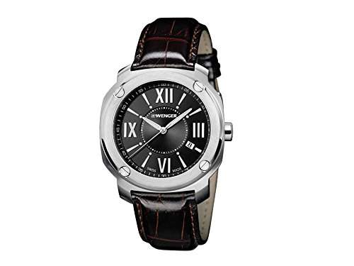 Wenger Herrenuhr Edge Romans 011141119