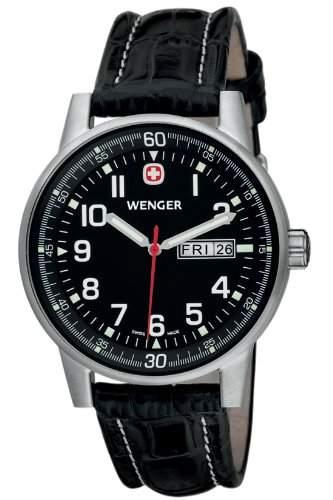 Wenger Herren-Armbanduhr Commando 70164