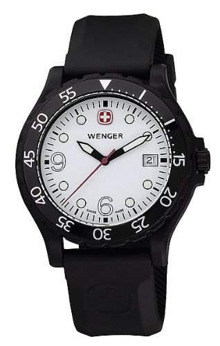 Wenger Herren-Armbanduhr Ranger 70900