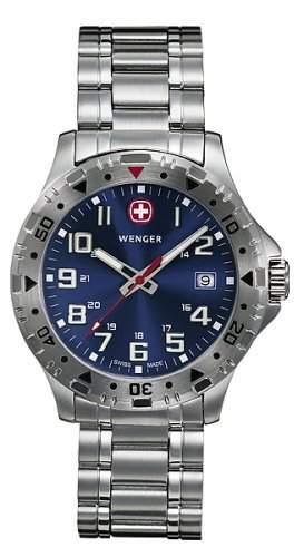 Wenger Herren-Armbanduhr Offroad 79308