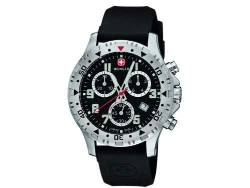 Wenger Herren-Armbanduhr Offroad 79356