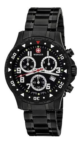 Wenger Herren-Armbanduhr Offroad 79359