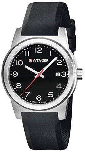 WENGER FIELD COLOR Unisex uhren 01 0441 144