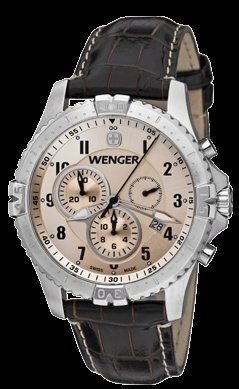 Wenger Squadron 77052
