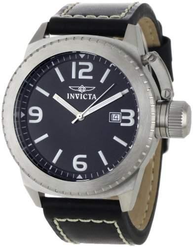 Invicta Herren-Uhren Quarz Analog 1108