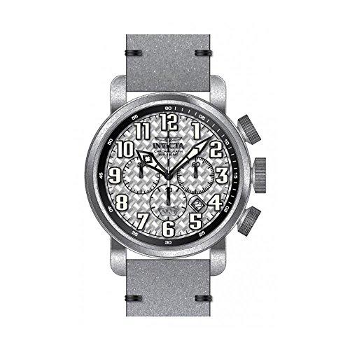 Invicta Armbanduhr 23091 Silver