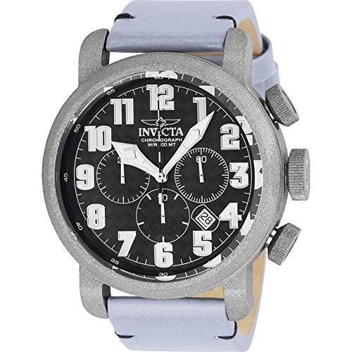 Invicta Armbanduhr 23092 Black
