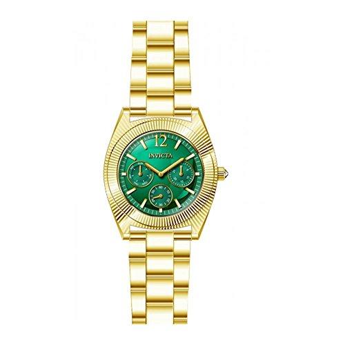 Invicta Armbanduhr 23749 Green