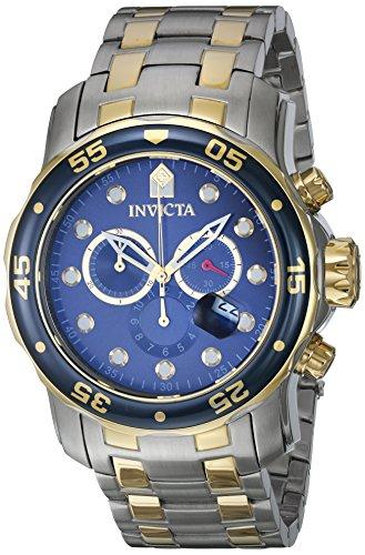 Invicta Armbanduhr 0077