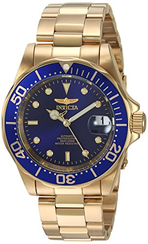 Invicta Armbanduhr 8930