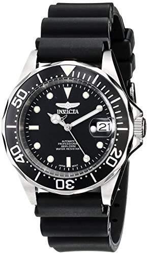 Invicta Herren-Uhren Automatik Analog 9110