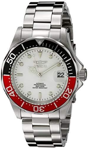 Invicta 9404 - White Automatic Diver