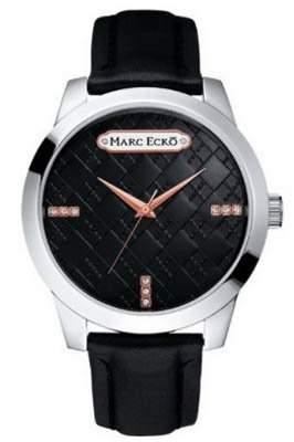 Marc Ecko Herrenuhr Quarz E09505G1