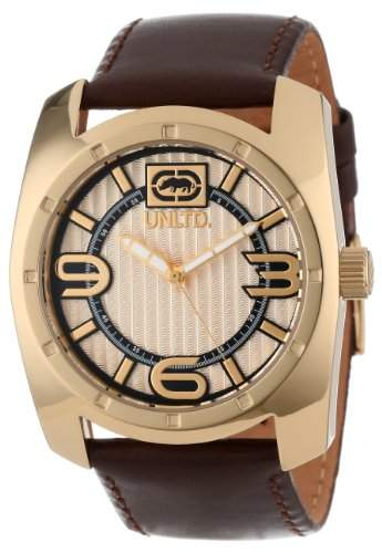 Uhr Marc Ecko The Philly E09508g1 Herren Gold