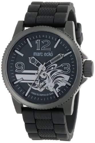 Marc Ecko E11587G1 Herren Uhr