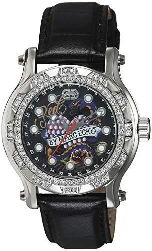 Marc Ecko Uhr - Damen - E12589M2