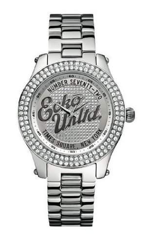 Marc Ecko Uhr - Damen - E13598M1