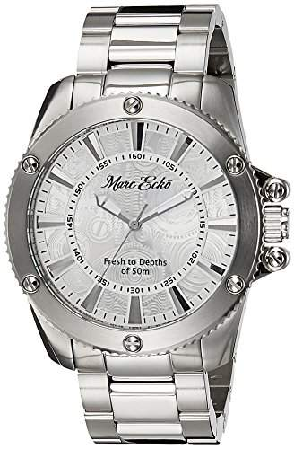 Marc Ecko E16583G2 Herren Uhr