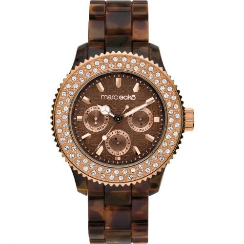 Marc Ecko E13551M1 The Masterpiece UVP 189EUR